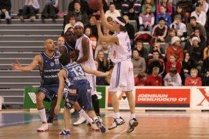 Aura Basket