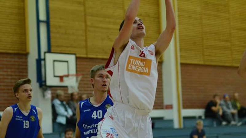 Tuomas Jarhio