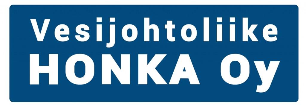 VJL Honka logo